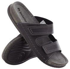 886eca8fb95fd INBLU Sklep obuwie domowe męskie Inblu